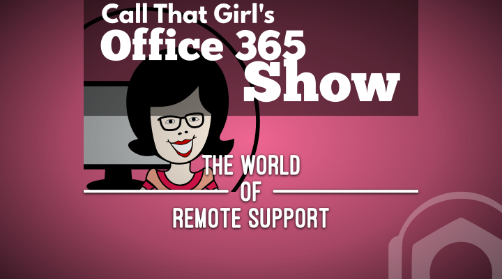 Call That Girl's Guide To Remote Support - mHelpDesk