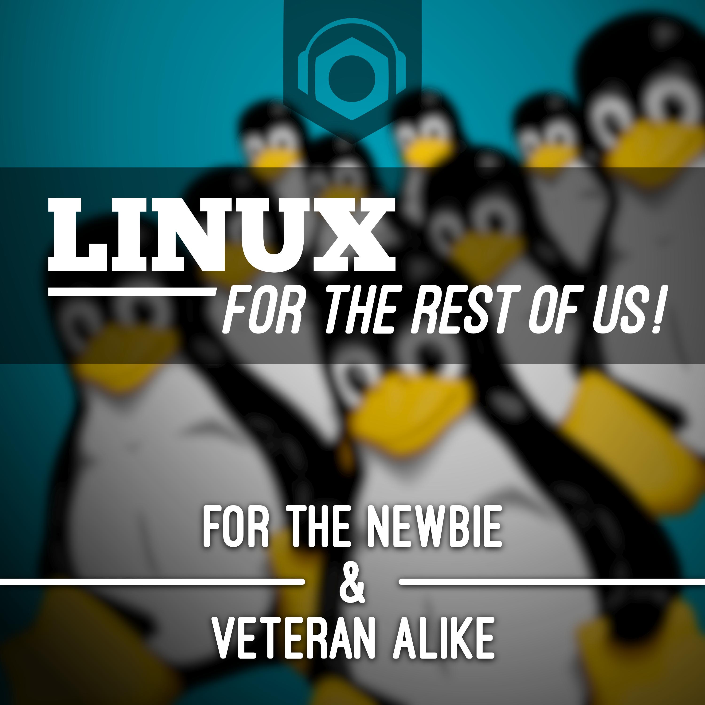 LinuxForTheRestOfUs - Podnutz