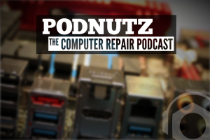 Podnutz  - The Computer Repair Podcast Live