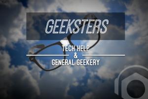 Geeksters