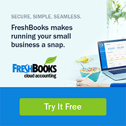 FreshBooks - Small Business Accounting Software That Makes Billing Painless